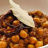 Channa Masala For Your Fiber Fix