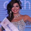 Miss Pakistan World: Ayesha Gilani