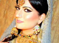 Recreate Vintage Bollywood Glam